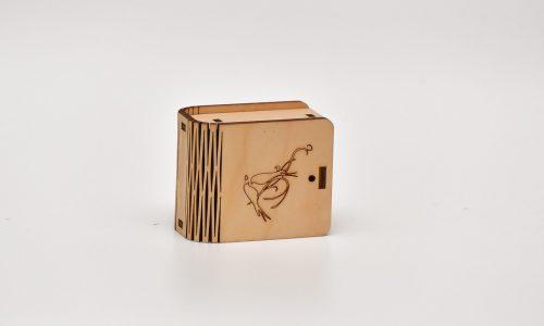 Mini kastīte (putni)