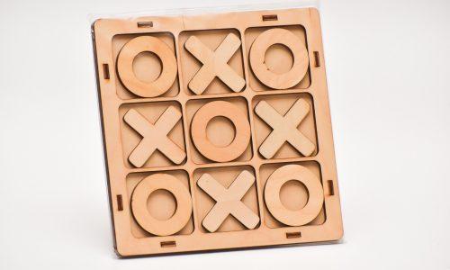 X un O spēle